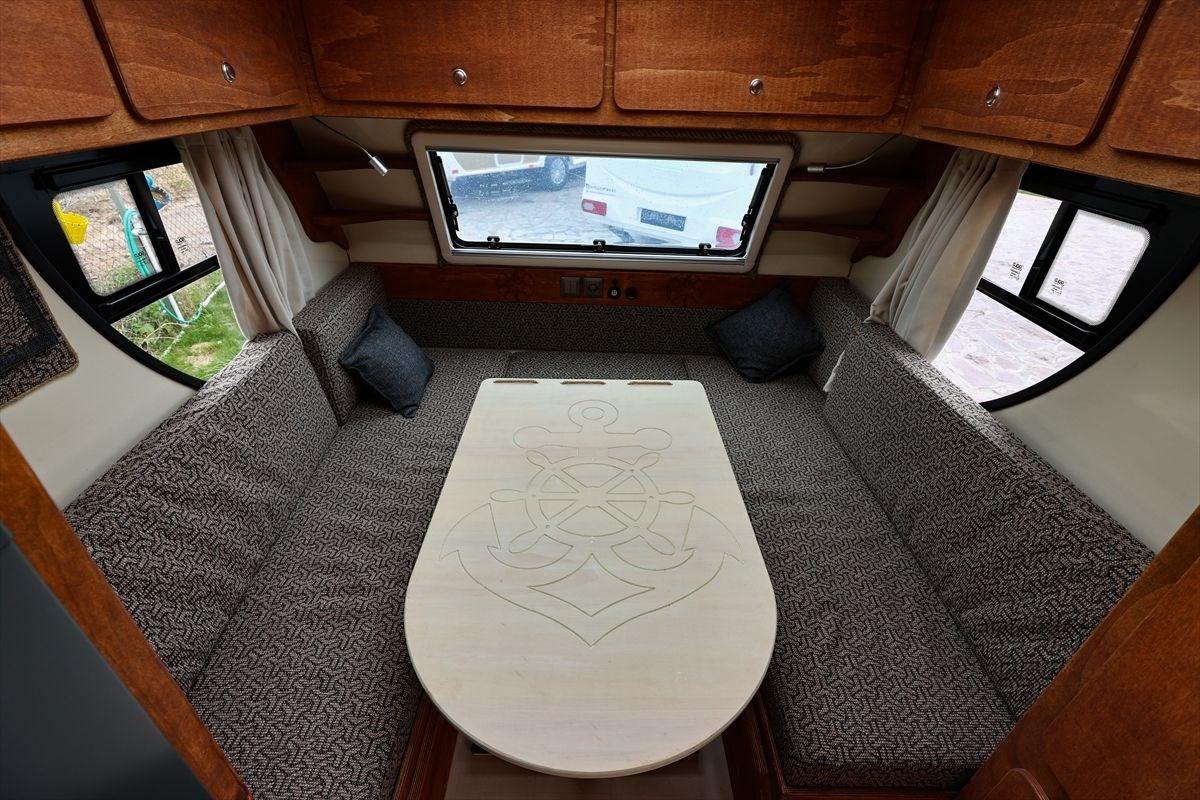 1618050072 248 Tatilcilerin yeni gozdesi karavanda ureticiler talebe yetisemiyor