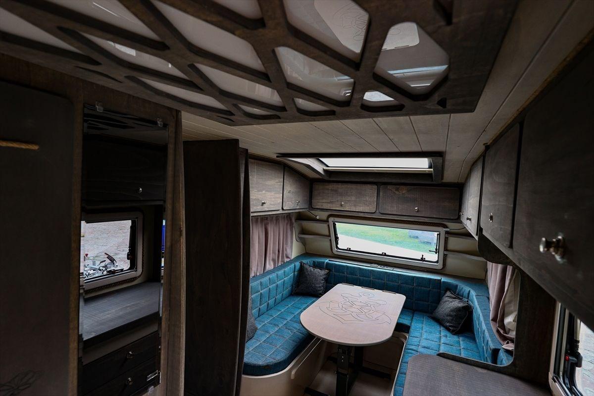 1618050072 82 Tatilcilerin yeni gozdesi karavanda ureticiler talebe yetisemiyor