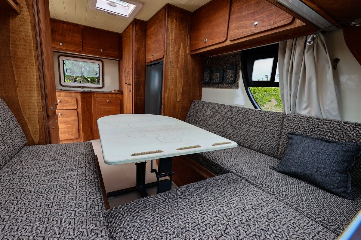1618050072 9 Tatilcilerin yeni gozdesi karavanda ureticiler talebe yetisemiyor