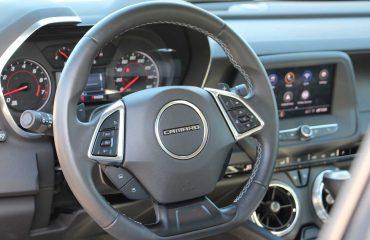 30 adet Chevrolet Camaro, ilginç bir sebepten geri çağırılıyor!