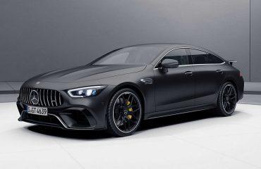 Mercedes-AMG, Porsche'nin Nürburgring rekorunu elinden alacak