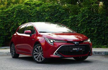 Mart ayında en çok Toyota Corolla sattı!