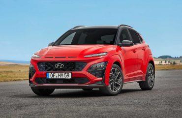 Makyajlı Hyundai Kona'ya yakından bakın
