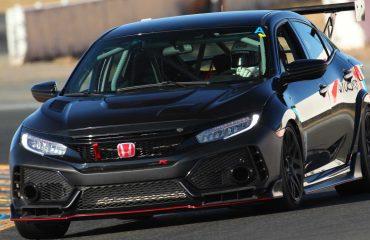 Honda Civic Type R'ın pistlere özel versiyonu tanıtıldı