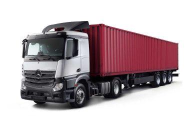 Mercedes-Benz, 2021 yılında kamyon konusunda da iddialı