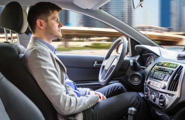 Almanya, 4. seviye otonom sistemlere sahip otomobillere izin verecek