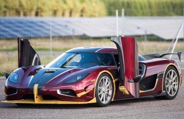 Koenigsegg, hız rekorunun kendisinde olduğunu iddia ediyor!