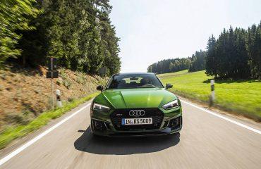 2017-2019 üretimi bazı Audi RS5 modelleri geri çağrılıyor