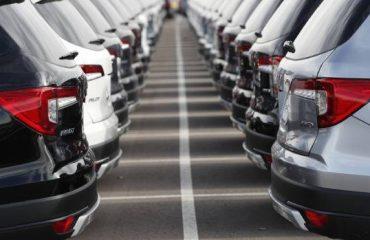 2020 yılı küresel otomobil satışları