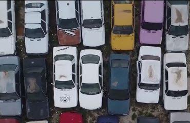 İcralık araç çetesi çökertildi