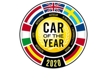 Avrupa'da Yılın Otomobili Ödülü'nün 2020 finalistleri belli oldu