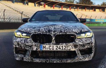 BMW M5 CS, Nürburgring rekorunu kırmış olabilir mi?