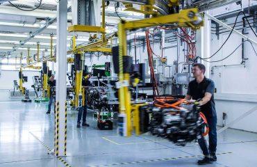 cellcentric fabrika robot