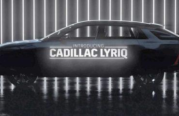 Cadillac Lyriq'in ismi nereden geliyor?