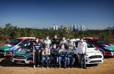 Castrol Ford Team Türkiye, WRC'nin Türkiye ayağı için gün sayıyor