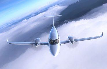 Elektrikli uçak özelinde gelecek gösterimi:Bye Aerospace eFlyer 800