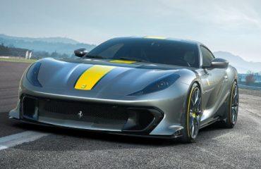 Ferrari 812 Limited Edition