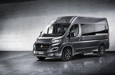 Fiat Ducato'nun karavan konsepti, konforlu bir yol arkadaşı olacak