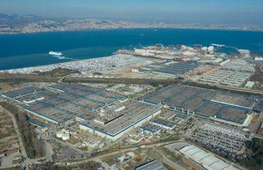 Ford Otosan'dan üretime 2 aylık ara