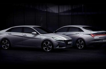 Hyundai Elantra yeniden Türkiye'de!