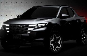 Hyundai Santa Cruz'un sıradan bir pick-up olmayacağı vurgulanıyor