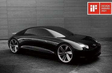 IF Design'dan Hyundai'ye tam 14 ödül birden
