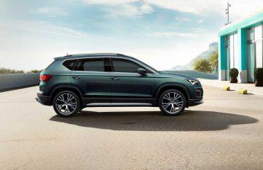 Mart ayında SUV Seat modellerinda fırsatlar var