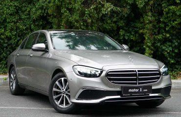 2020 Mercedes-Benz E200d Edition 1 Exclusive| Neden Almalı?