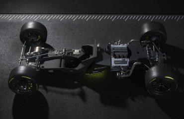 Peugeot Le Mans Hiper Otomobil