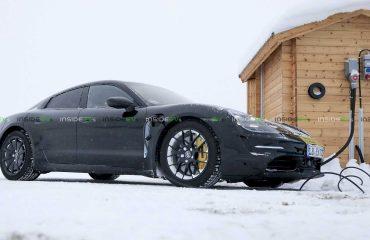 Porsche Taycan'ın lansman ve teslimat tarihi açıklanmış olabilir