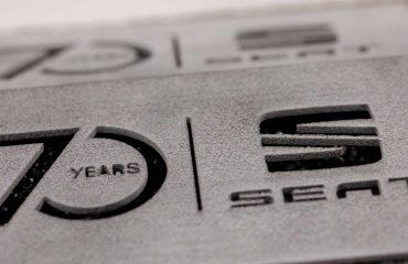 SEAT'ın 70 yıllık tarihini bu kısa video ile görün