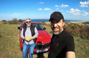 Start Stop: BMW 2.18i Gran Coupé sürüş izlenimi