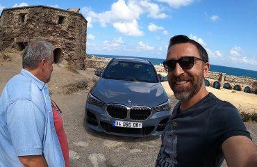 Start Stop: BMW X1 sürüş izlenimi