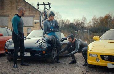 Top Gear'ın yeni sezonundan bol eğlenceli bir fragman geldi