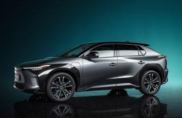 Toyota bZ4X Konsepti ile geleceği yansıttı