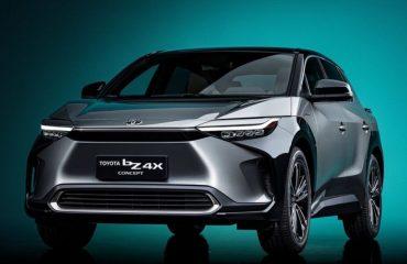 Toyota'dan 2025 yılına kadar 15 elektrikli model hedefi
