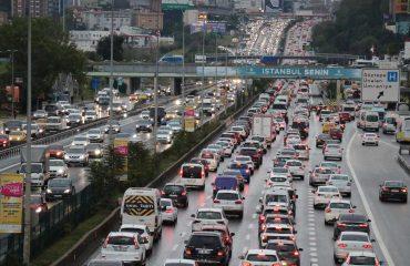 Türkiye LPG'de Dünya Birincisi