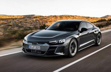 Audi, 2035'e kadar üretimdeki su tüketimini yarı yarıya azaltmayı planlıyor