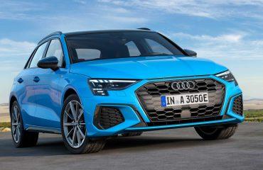 Yeni Audi A3, geyik testinde nasıl bir performans gösterecek?
