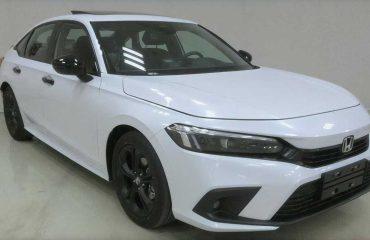 Honda Civic Sedan Çin