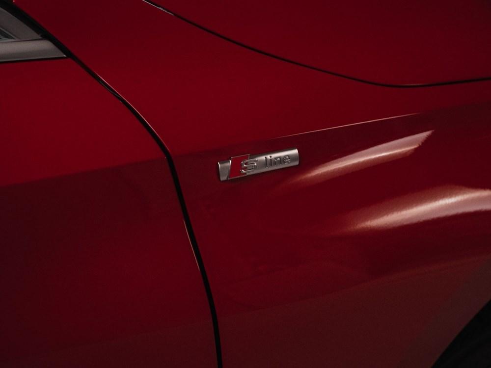 Gözü Yükseklerde: Yeni Audi A3 (Otofark test sürüşü) - 15