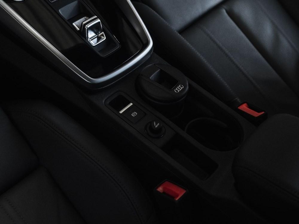 Gözü Yükseklerde: Yeni Audi A3 (Otofark test sürüşü) - 21