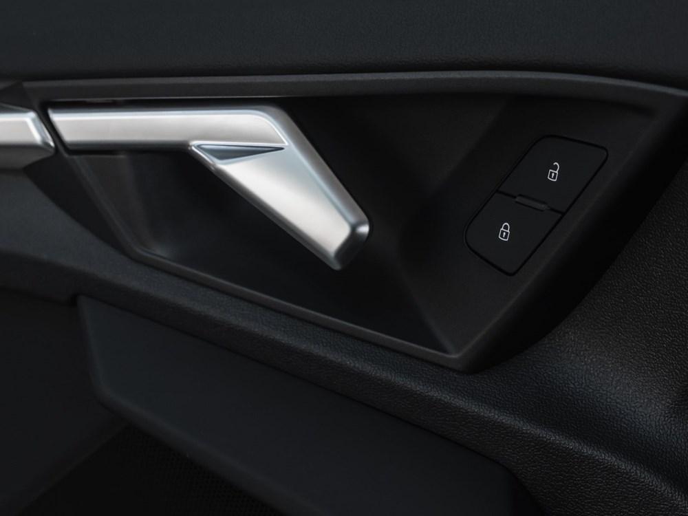 Gözü Yükseklerde: Yeni Audi A3 (Otofark test sürüşü) - 23