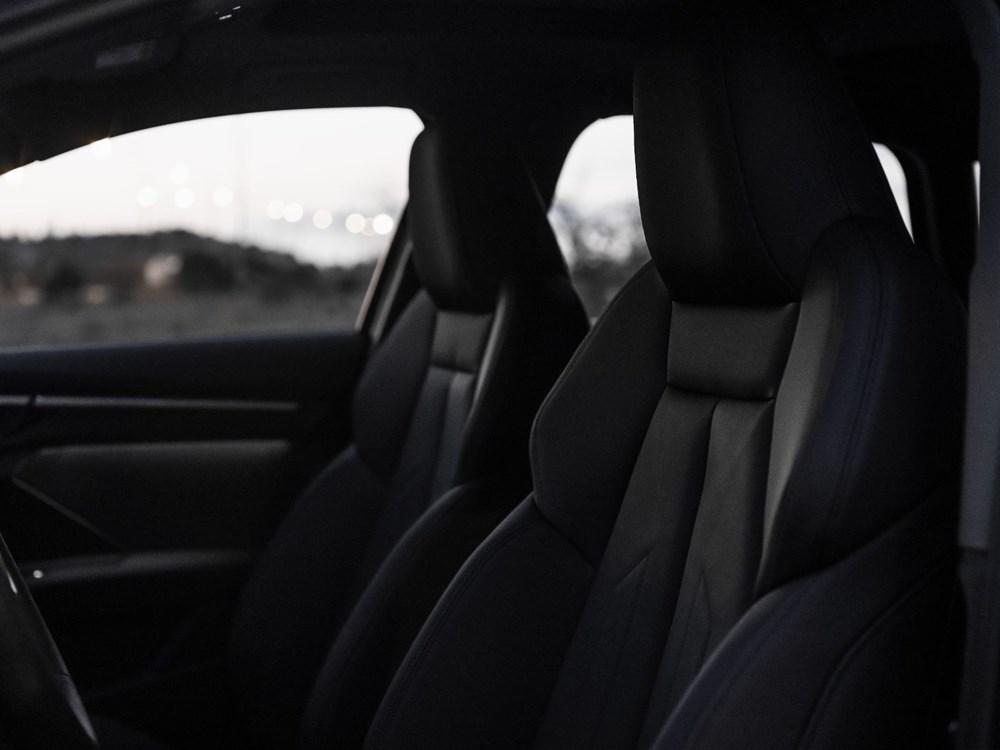 Gözü Yükseklerde: Yeni Audi A3 (Otofark test sürüşü) - 24