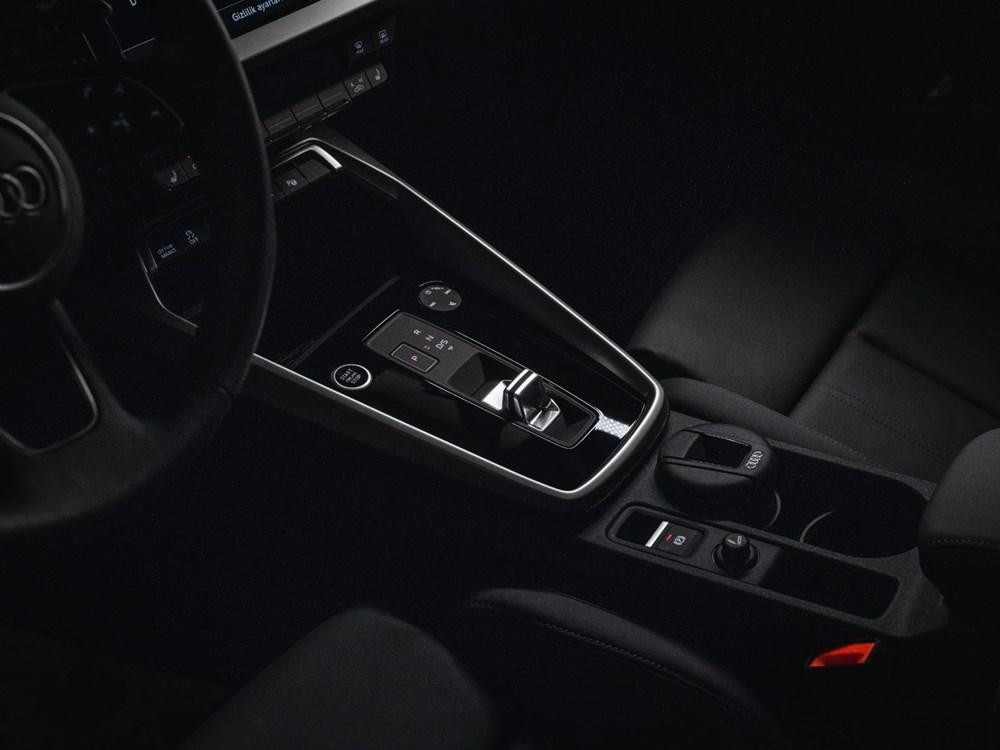 Gözü Yükseklerde: Yeni Audi A3 (Otofark test sürüşü) - 25