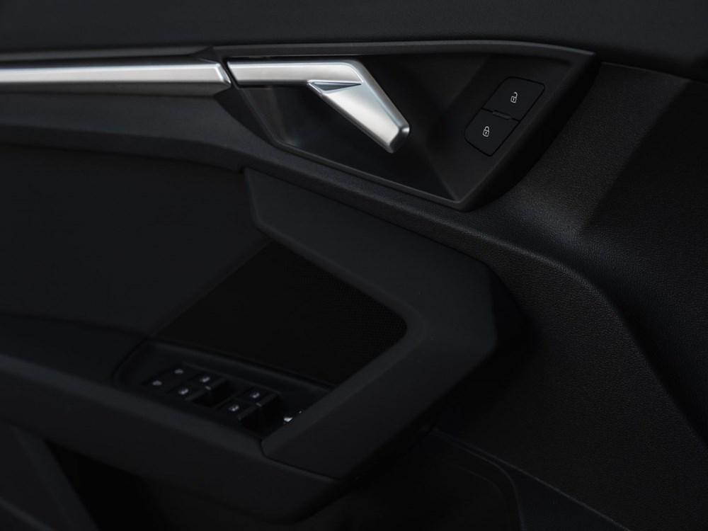 Gözü Yükseklerde: Yeni Audi A3 (Otofark test sürüşü) - 22