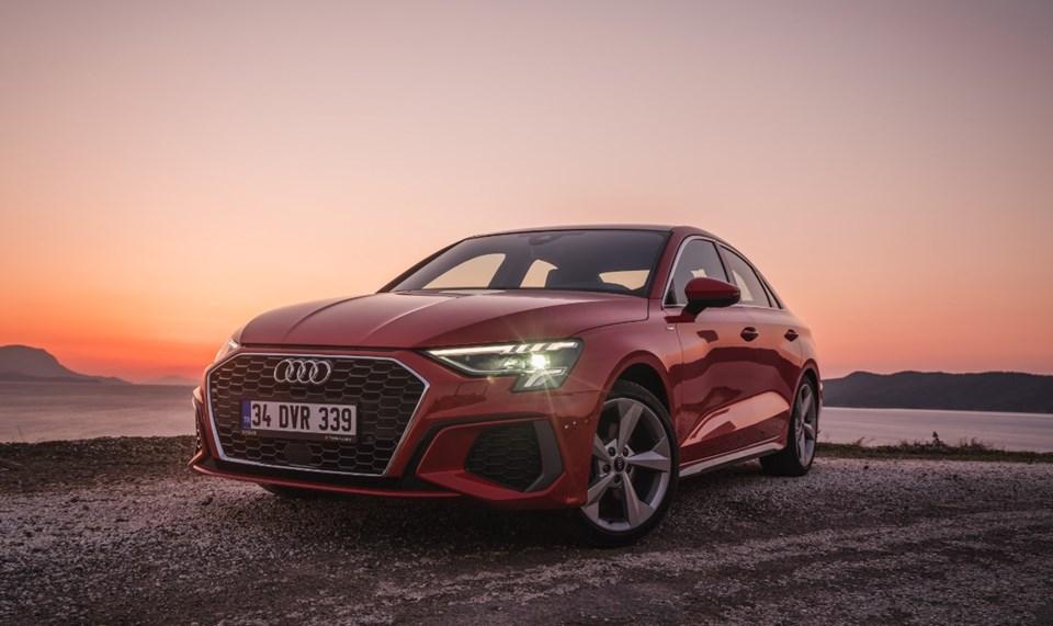 1621539329 320 OTOFARK test surusu Yeni Audi A3