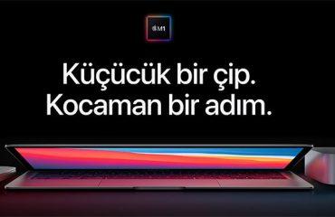 Apple Silikon Apple M1