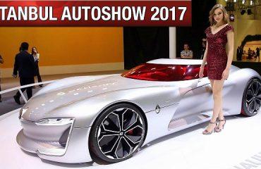 """Auto Show """"dijital"""" olarak geri dönüyor!"""
