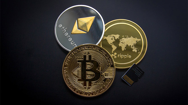 Bitcoin Twitter kripto para